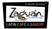 Zaguan. Date night. Place to try Arepas.