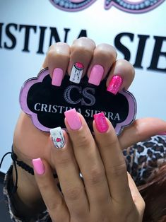 acrylic nails Source by desertstreetts Gel Nail Art, Acrylic Nails, Wonder Nails, Milky Nails, Get Nails, Fabulous Nails, French Nails, Manicure And Pedicure, Nails Inspiration