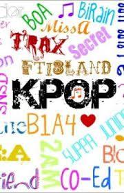 Gente, eu recomendo que quem for fã da Coréia do sul ou dos Sul-coreanos lindos, conheçam o Kpop (pop coreano),é muito bom de se ouvir. Boys Groups: BigBang, Mblaq, Got7, Shinee, Beast, Bts, VIXX, Infinite,B.A.P, Monsta X, Luhan, Nu'est, Seventeen entre outros..
