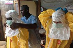 Nas últimas semanas a população de todo o planeta tem acompanhado assustada a epidemia de Ebola em alguns países africanos, como a