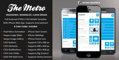 Best Mobile Website Themes - News - Bubblews