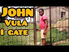 John vula i gate challenge (skits by sphe & Leon Gumede) - YouTube Gate, Challenges, Youtube, Portal, Youtubers, Youtube Movies