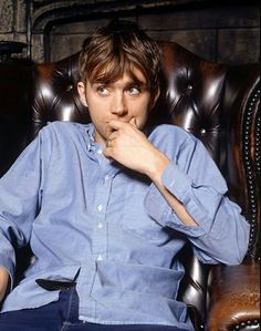 Damon Albarn, Blur, Jamie Hewlett, Britpop, Gorillaz, Super Powers, Pretty Boys, Pretty People, Lady