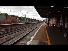 4 Generations at Hitchin - YouTube