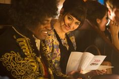 Check out Andre Benjamin as Jimi Hendrix in trailer for Jimi: All Is by My Side - Chico Movie | Examiner.com