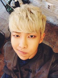 Bangtan Boys ❤ Namjoon (rapmon)