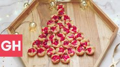 The Perfect Make-Ahead Appetizer for Your Holiday Party | GH + FoodSaver http://www.youtube.com/watch?v=5xRK7KxVlV0