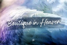 Boutique in Heaven was designed by Ivan Rosenberg and published by Ivan Rosenberg. Boutique in Heaven contains 1 style. Pretty Fonts, Beautiful Fonts, Cool Fonts, Awesome Fonts, Improve Your Handwriting, Nice Handwriting, Handwritten Script Font, Cursive