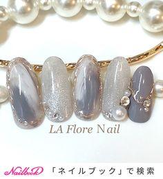 Cute Nails, Nail Art Designs, Hair Beauty, Pearl Earrings, Make Up, Feminine, Beaded Bracelets, Nail Ideas, Jewelry