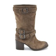 Nermin Mink Vero Suede Boots-Jessica Simpson-Official Site-Shoes, Dresses, Handbags, Apparel