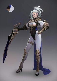 Guerrero Dragon Character Art Female Character Design Character Design Inspiration Character Concept