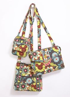 Perfect Petals Brunch featuring the Disney Collection by Vera Bradley Coming to Epcot on May 4, 2014 « Disney Parks Blog
