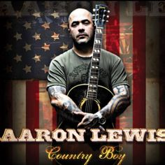 "Aaron Lewis - ""Country Boy"" by thecollectivesounds on SoundCloud"