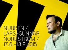 Lars Gunnar Nordström / Kuva: Kalevi Hujanen