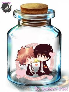 Pixiv Bottle - Zerochan Anime Image Board Mobile