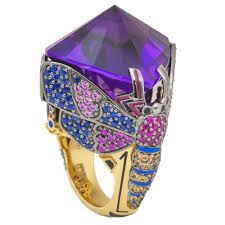 m.c.l by matthew campbell laurenza jewelled garden - Google Search