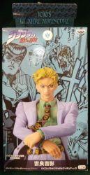 バンプレスト DXコレクションジョジョフィギュア05 吉良吉影