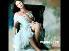 "Nydia Caro - El Amor Entre Tu y Yo ""como velero se va/como paloma/se vuela..."""