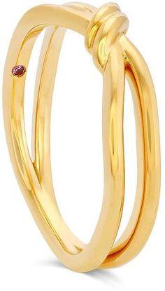 D-Cut Pave Heart Baby Studs Love Charm 5x5mm Matte 14k Yellow Gold Stud Earrings