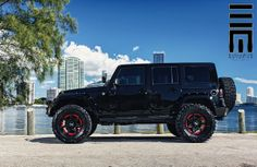 Exclusive Motoring Jeep Rubicon | Flickr - Photo Sharing!