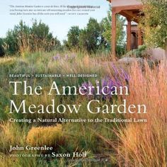 The American Meadow Garden: Creating a Natural Alternative to the Traditional Lawn by John Greenlee, John told me they changed the name of the book on him a few of the gardens are not in America and some of the grasses are not labeled. Non the less it is a must have book. http://www.amazon.com/dp/0881928712/ref=cm_sw_r_pi_dp_YCRRpb0SG8CCS