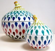 By Stig Lindberg. - Spektrum Gourds<3<3<3