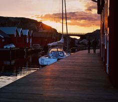 #smögen #västkusten #sweden #sverige #travel #wanderlust #photography