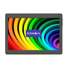 Bitmore Plus Metal Tablet Tech Logos, Laptop, Metal, Metals, Laptops