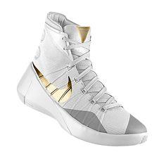 NIKEiD. Custom Nike Hyperdunk 2015 iD Basketball Shoe
