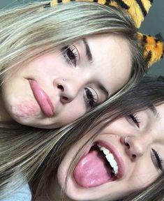 Maple x Baylee - age 14 Best Friend Pictures, Bff Pictures, Friend Photos, Bff Pics, Best Friend Fotos, Friend Tumblr, Best Friend Photography, Cute Friends, Friend Goals