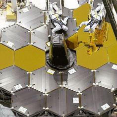 Transportation design, industrial design, engineering, aircraft and space industry, etc. Nasa Iss, James Webb Space Telescope, Air And Space Museum, Space Travel, Space Exploration, Transportation Design, Science Nature, Concept Art, Inspiration