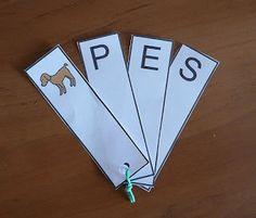 Pro Šíšu: Mini Čteníčko Alphabet, Playing Cards, Album, School, Mini, Logo, Tv, Logos, Alpha Bet