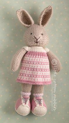 little cotton rabbits shop: great shoes!
