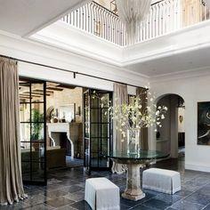 Gisele Bündchen : Gisele Bündchen and Tom Brady's House in Los Angeles : Architectural Digest