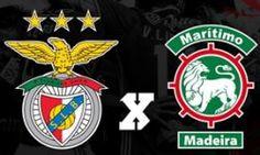 O Benfica ganhou 6-0 ao Marítimo na quarta eliminatória da Taça de Portugal, jogo que se realizou no dia 19 de Novembro de 2016, no estádio da Luz.