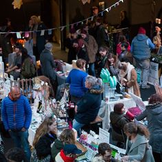 Just stumbled across some of my #cavetsy #eml photos from #Tramshed #Cardiff in December such an amazing day! Thanks again to everyone that came and all the amazing acts and workshops! #etsymadelocal2016 #etsy #etsyuk #etsyteams