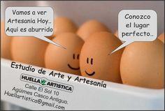 Artesanía Diferente y Único..en Agüimes : HUELLA ARTÍSTICA..