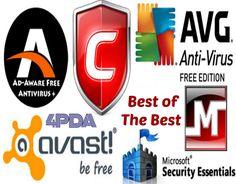 best free antivirus for tablets