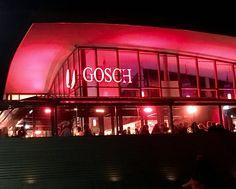 #sylt #gosch