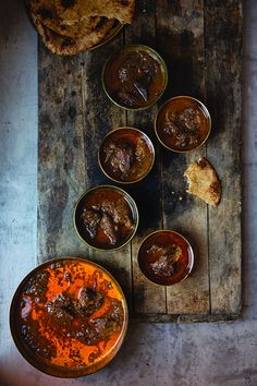 Indian Beef Stew (Nihari)