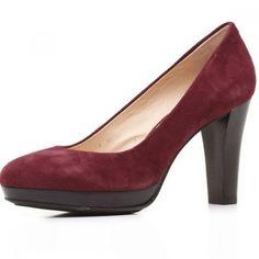 Pantofi GEOX Marian - chic and stylish! Pumps, Heels, Chic, Stylish, My Style, Fashion, Heel, Shabby Chic, Moda