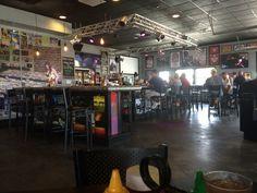 OKC burger joint
