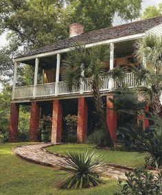 Louisiana-Kent House in Alexandria?