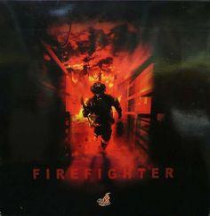 Gasilci bratje v dimu, ognju, vodi. Ko drugi bežijo, mi na pomoč hitimo.