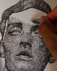 art inspo Incredible art by lee.illust Shared by criativo_sketch Use Art Inspo, Kunst Inspo, Art Inspiration Drawing, Layout Inspiration, Art Sketches, Art Drawings, Illustration Art Drawing, Drawing Artist, Stylo Art
