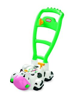 Little Tikes Moo Moo Moower Moonica. Toy Lawn Mower. Read more at http://www.toys-zone.com/little-tikes-moo-moo-moower-moonica/