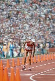 Women's Marathon Finish 1984 #FBF — sportswomen.ie