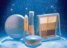 Coleção Cinderella MAC!