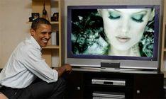 Demet Akalın Bittim clip watch live Obama