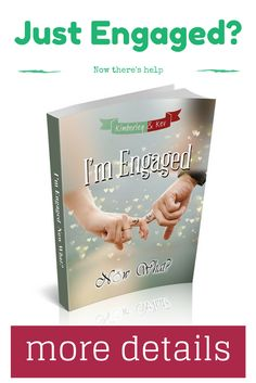 "I'm Engaged - Now What? The number 1 selling book from the wedding crashers Kimberley and Kev - The ""must have"" companion to guide you along the wedding planning process"